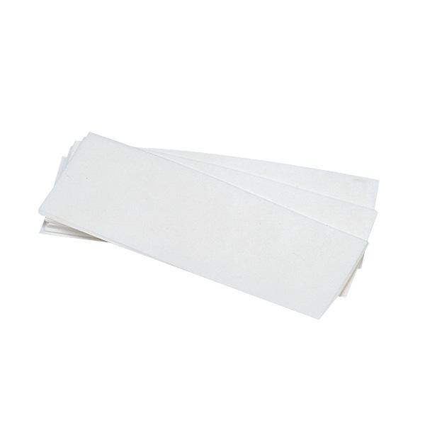BEAUTY IMAGE Бумага нарезанная в пачке (100л) плотность 80грБумага<br>Бумага подходит для удаления всех видов низкотемпературных восков. Благодаря высокому и качеству и плотности, бумага не расслаивается, не рвется и не травмирует кожу.<br>