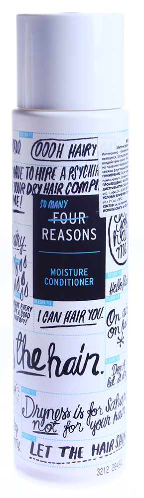 KC PROFESSIONAL ����������� ��� ������������ ���������� ����� ����� / Moisture Conditioner FOUR REASONS 300��