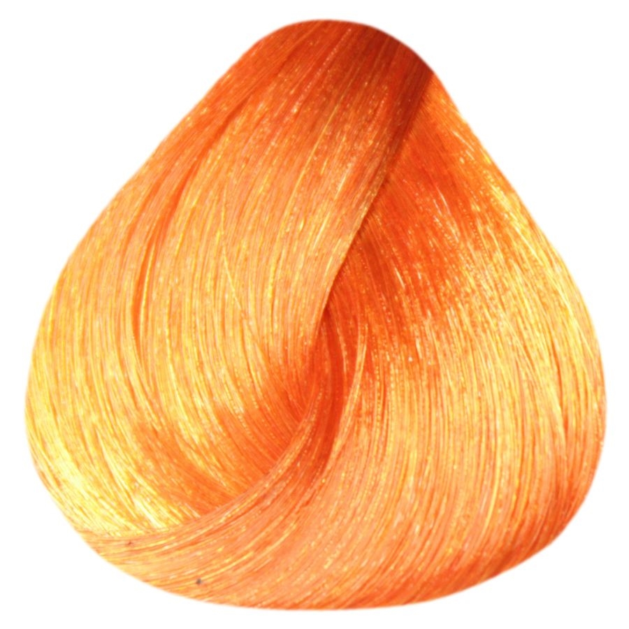 ESTEL PROFESSIONAL 0/44 краска-корректор д/волос / DE LUXE SENSE Correct 60млКорректоры<br>0/44 оранжевый Разнообразие палитры оттенков SENSE DE LUXE позволяет играть и варьировать цветом, усиливая естественную красоту волос, создавать яркие оттенки. Волосы приобретут великолепный блеск, мягкость и шелковистость. Новые возможности для мастера, истинное наслаждение для вашего клиента. Полуперманентная крем-краска для волос не содержит аммиак. Окрашивает волосы тон в тон. Придает глубину натуральному цвету волос, насыщает их блеском и сиянием. Выравнивает цвет волос по всей длине. Легко смешивается, обладает мягкой, эластичной консистенцией и приятным запахом, экономична в использовании. Масло авокадо, пантенол и экстракт оливы обеспечивают глубокое питание и увлажнение, кератиновый комплекс восстанавливает структуру и природную эластичность волос, сохраняет естественный гидробаланс кожи головы. Палитра цветов: 68 тонов. Цифровое обозначение тонов в палитре: Х/хх   первая цифра   уровень глубины тона х/Хх   вторая цифра   основной цветовой нюанс х/хХ   третья цифра   дополнительный цветовой нюанс Рекомендуемый расход крем-краски для волос средней густоты и длиной до 15 см   60 г (туба). Способ применения: ОКРАШИВАНИЕ Рекомендуемые соотношения Для темных оттенков 1-7 уровней и тонов EXTRA RED: 1 часть крем-краски SENSE DE LUXE + 2 части 3% оксигента DE LUXE Для светлых оттенков 8-10 уровней: 1 часть крем-краски ESTEL SENSE DE LUXE + 2 части 1,5% активатора DE LUXE. КОРРЕКТОРЫ /CORRECTOR/ 0/00N   /Нейтральный/ бесцветный безамиачный крем. Применяется для получения промежуточных оттенков по цветовому ряду. 0/66, 0/55, 0/44, 0/33, 0/22, 0/11   цветные корректоры. С помощью цветных корректоров можно усилить яркость, интенсивность цвета, или нейтрализовать нежелательный цветовой нюанс. Рекомендуемое количество корректоров: 1 г = 2 см На 30 г крем-краски (оттенки основной палитры): 10/Х   1-2 см 9/Х   2-3 см 8/Х   3-4 см 7/Х   4-5 см 6/Х   5-6 см 5/Х   6-7 см 4/Х   7-8 см 3/