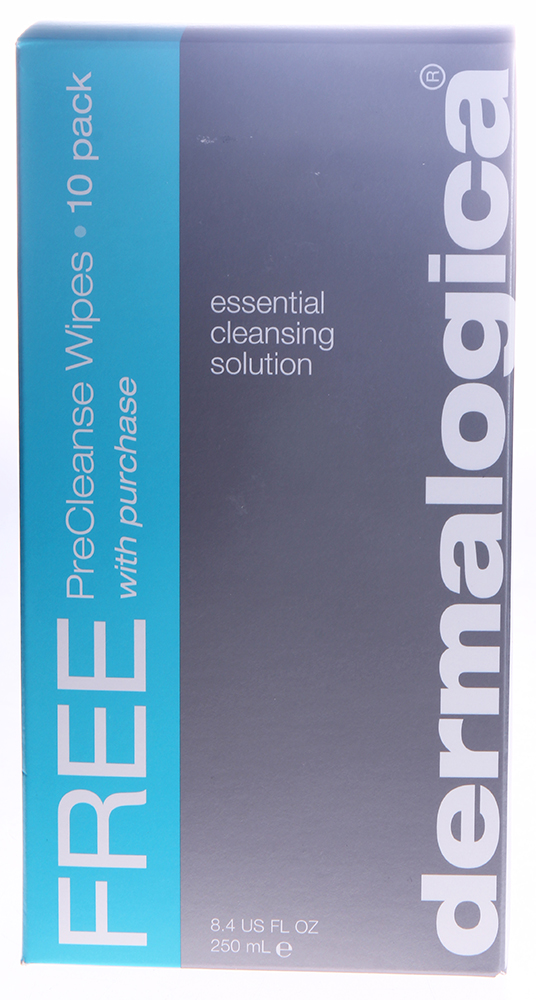 DERMALOGICA ����� ������� �������� / Essential Cleansing Solution GWP~