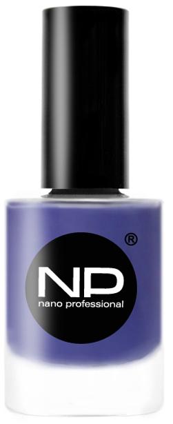 NANO PROFESSIONAL P-1308 лак для ногтей, буги-вуги 15 мл