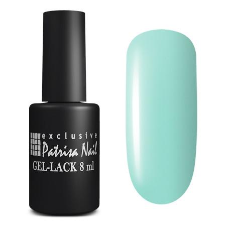 Купить PATRISA NAIL 130 гель-лак для ногтей / Pina Colada 8 мл, Зеленые