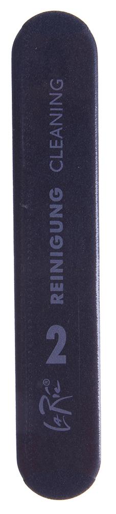 LA RIC Пилка очищающая 2 / KURZEN UND VERSIEGELN