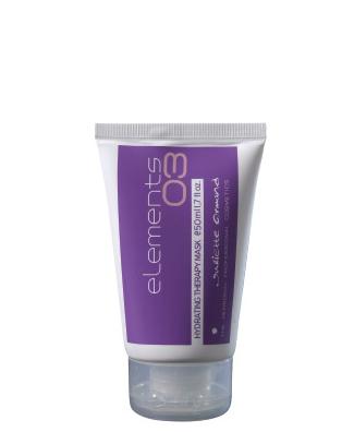 JULIETTE ARMAND Маска увлажняющая / HYDRATING THERAPY MASK 50млМаски<br>Рекомендуется для глубокого увлажнения кожи. Маска кремовой текстуры интенсивно увлажняет кожу, придавая ей неповторимую мягкость. Благодаря богатому составу маска укрепляет клеточный матрикс, защитные функции кожи, помогая ей противостоять неблагоприятному воздействию окружающей среды. Биотехнологический активный комплекс Филагринол    инкапсулированные витамины А и Е, церамид смесь маслянистого экстракта цветочной пыльцы, соевого и оливкового масел и масла из ростков пшеницы - играет решающую роль в увлажнении и борьбе со старением кожи. Результат: маска обеспечивает пролонгированную гидратацию, предупреждает ТЭПВ (трансэпидермальную потерю влаги) и сохраняет эластичность кожи. Активные ингредиенты: содержит: гиалуроновую кислоту, Филагринол  - церамиды (масла оливы, сои, пшеницы), гранулы   вит. А и Е, протеины пшеницы. Состав: Aqua, Kaolin, Glycerin, Glyceryl Polyacrylate, Glyceryl Acrylate/Acrylic Acid Copolymer, Pvm/Ma Copolymer, Propylene Glycol, Olea Europaea, Soy Sterol, Triticum Vulgare, Tocopherol, Pollen Extract, Cetearyl Isononanoate, Glyceryl Stearate, Peg-20 Glyceryl Stearate, Cetearyl Alcohol, Ceteareth-20, Cetyl Palmitate, Cetyl Alcohol, Imidazolidinyl Urea, Acrylamide/Sodium Acrylate Copolymer, Paraffinum Liquidum, Trideceth 6, Allantoin, Methylparaben, Propylparaben, Parfum, Edta Disodium Salt, Sodium Hyaluronate. Способ применения: маска наносится на очищенную кожу непрозрачным слоем. Время экспозиции   15-20 минут. Смывается водой.<br><br>Объем: 50 мл<br>Вид средства для лица: Глубокий