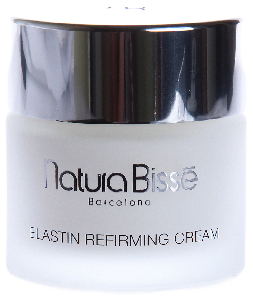 NATURA BISSE Крем с эластином ночной / Elastin Refirming Night Cream DRY SKIN REGIME 75мл