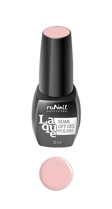 RuNail 2135 гель-лак для ногтей Мармелад / Laque Fruit Jelly 12 мл