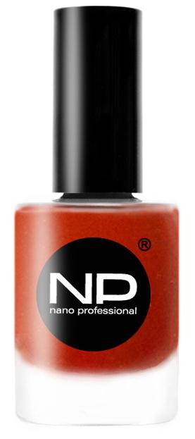 NANO PROFESSIONAL P-103 лак для ногтей, вибрирующая вспышка 15 мл