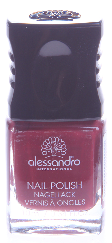 """ALESSANDRO ��� ��� ������ """"Sophisticated Red"""" 10��"""