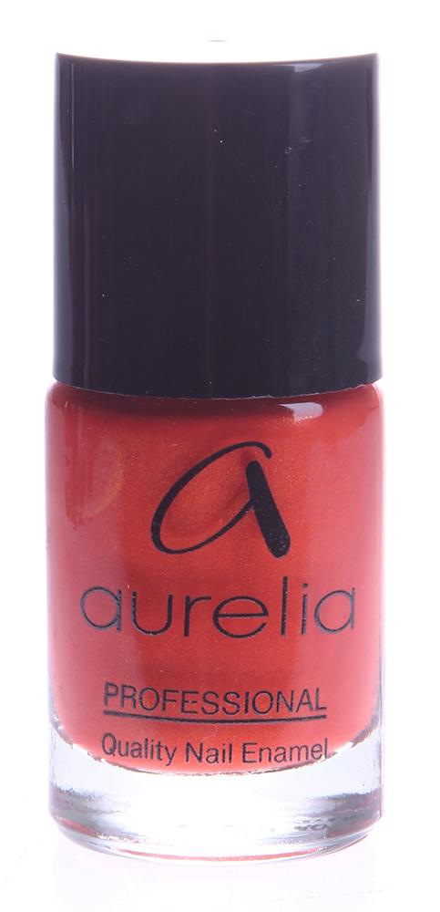 AURELIA 748 лак для ногтей / PROFESSIONAL 13млЛаки<br>Aurelia Professional &amp;mdash; лаки профессионального качества и эксклюзивных цветов на основе инновационных пигментов последнего поколения, часто обновляемые в соответствии с модными тенденциями сезона. Способ применения: Нанесите лак для ногтей, равномерно распределив по всей ногтевой пластине. Лак можно наносить на чистые ногти, но для более стойкого эффекта рекомендуется использовать базовое и верхнее покрытия.<br><br>Цвет: Красные<br>Виды лака: Глянцевые