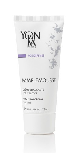 YON KA Крем Pamplemousse PS / AGE DEFENSE 50мл