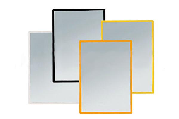 TITANIA Зеркало T 8.5х6см 1550.LЗеркала<br>Зеркало карманное Titania 1550. Разные цвета. Размер: 8.5х6см<br>