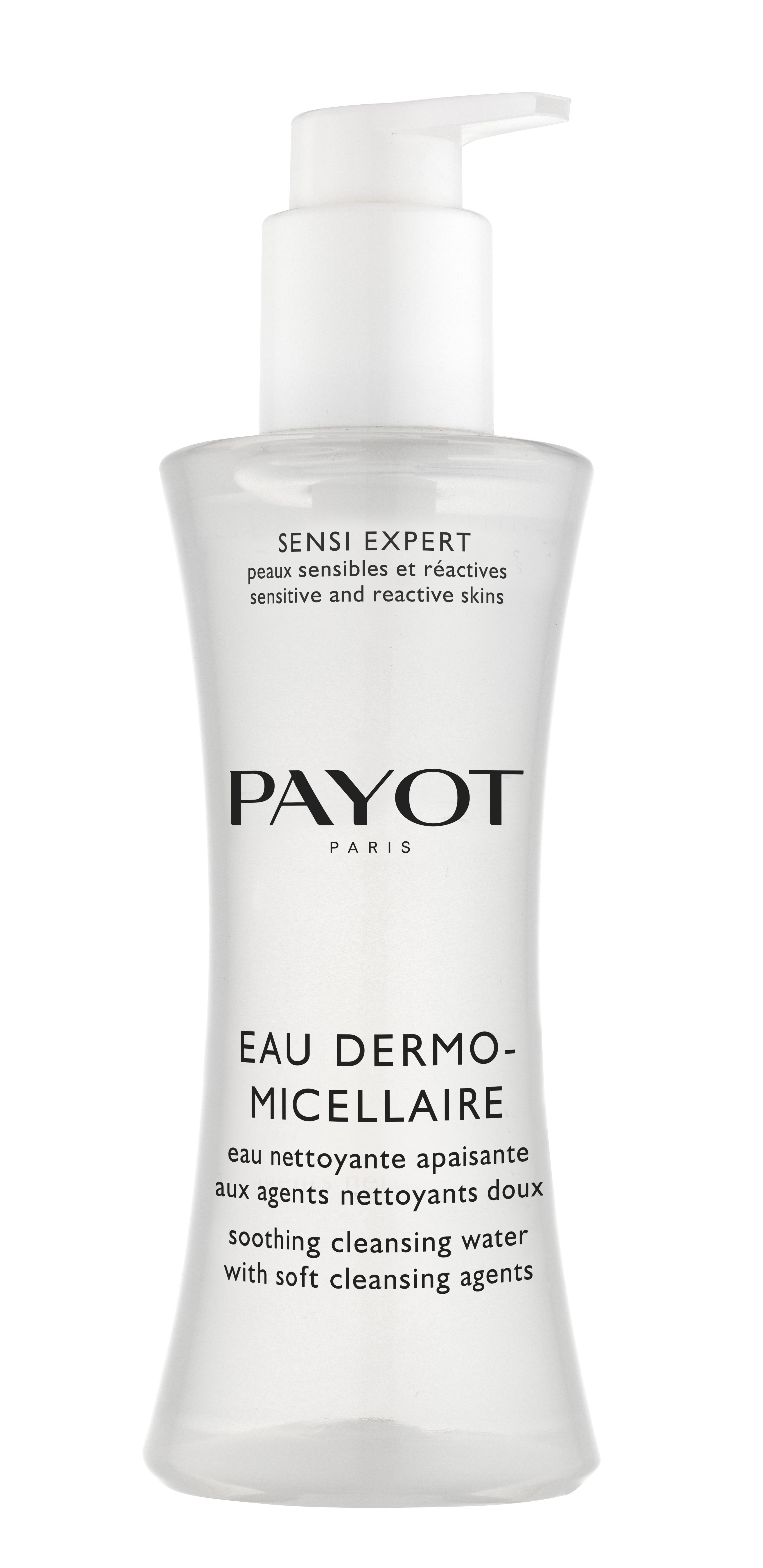 PAYOT Вода мицеллярная / SENSI EXPERT 200 мл