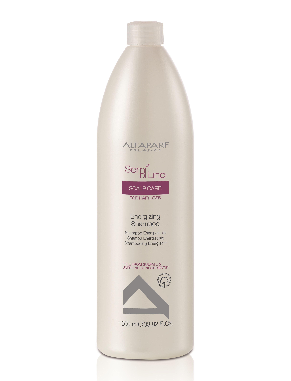 ALFAPARF MILANO Шампунь энергетический против выпадения волос / SDL SCALP ENERGIZING SHAMPOO 1000 мл фото