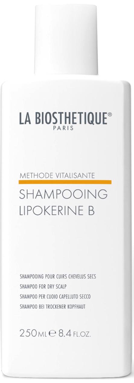 LA BIOSTHETIQUE Шампунь для сухой кожи головы / Lipokerine Shampoo B 250 мл