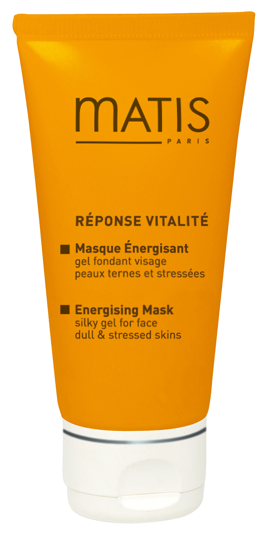 Купить MATIS Маска оживляющая для улучшения цвета кожи 50 мл
