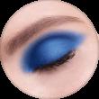 AVANT scene Тени микропигментированные, палитра синяя, оттенок D009Тени<br>Высокопигментированные тени для век. Благодаря своей формуле и составу, тени равномерно наносятся, легко растушевываются и не осыпаются. Профессиональные тени для век на основе микрочастиц кремния, обработанных силиконом, и минеральных пигментов, измельченных до наночастиц. тени идеально гладко наносятся и великолепно растушевываются, не осыпаются и не скатываются в складках века в течение дня. Благодаря своему составу имеют роскошную шелковистую нежную текстуру и интенсивные, насыщенные яркие оттенки. Все оттенки великолепно смешиваются, позволяя создавать бесконечное количество новых вариантов цветовых сочетаний. Тени не пересушивают и не раздражают даже самую чувствительную кожу век, влагостойки и имеют в составе минеральный солнцезащитный фильтр. Особенности: - состав на основе минеральных пигментов; - не сушат нежную кожу век; - влагостойкие; Способ применения.<br>
