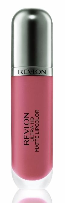 REVLON Помада для губ 630 / Ultra Hd Matte Lipcolor Seduction