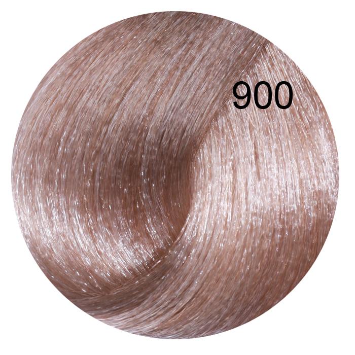 FARMAVITA 900 краска для волос, очень светлый блондин сильный осветлитель / LIFE COLOR PLUS 100 мл