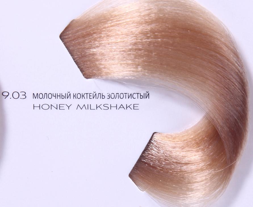LOREAL PROFESSIONNEL 9.03 краска для волос / ДИАРИШЕСС 50млКраски<br>Крем-краска без аммиака 9.03 Молочный коктейль золотистый Richesse от LOreal Professionnel придаст вашим волосам мягкость и ослепительный блеск. Содержит микрокатионный полимер Ионен G, защищающий структуру волоса, липидную молекулу Incell, масло абрикосовых косточек, укрепляющее межклеточные связи, и Олео-элементы, насыщающие волосы питательными элементами. Новый полимер Topсoat образует на поверхности волоса особую защитную плёнку, которая отражает свет и обеспечивает ослепительный блеск надолго. Состав. Ионен G, Incell, масло абрикосовых косточек, Олео-элементы, полимер Topсoat Способ применения. Приготовление смеси: 50 мл. (тюбик) краски Richesse + 75 мл. проявителя Ришесс от Диаколор (2.7%). Пропорция 1:1,5. Нанесите смесь на сухие или влажные волосы, равномерно распределите и оставьте на 20 минут.<br><br>Цвет: Золотистый и медный<br>Объем: 50<br>Вид средства для волос: Укрепляющая