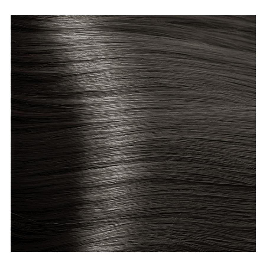 KAPOUS 6.18 крем-краска для волос / Hyaluronic acid 100 мл фото