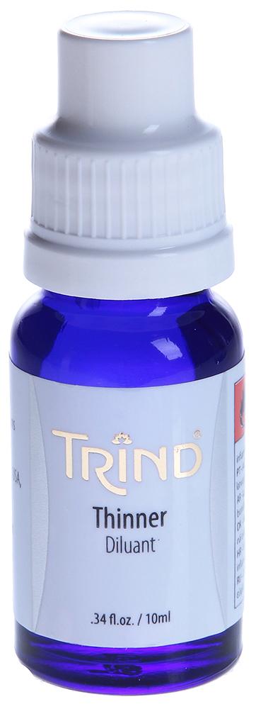 TRIND Разбавитель лака / Thinner 9мл