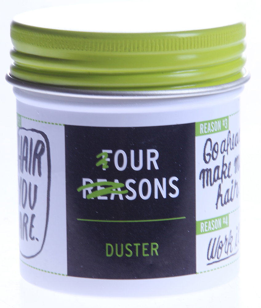 KC PROFESSIONAL ����� ��� ������� ����� / Duster FOUR REASONS 10��
