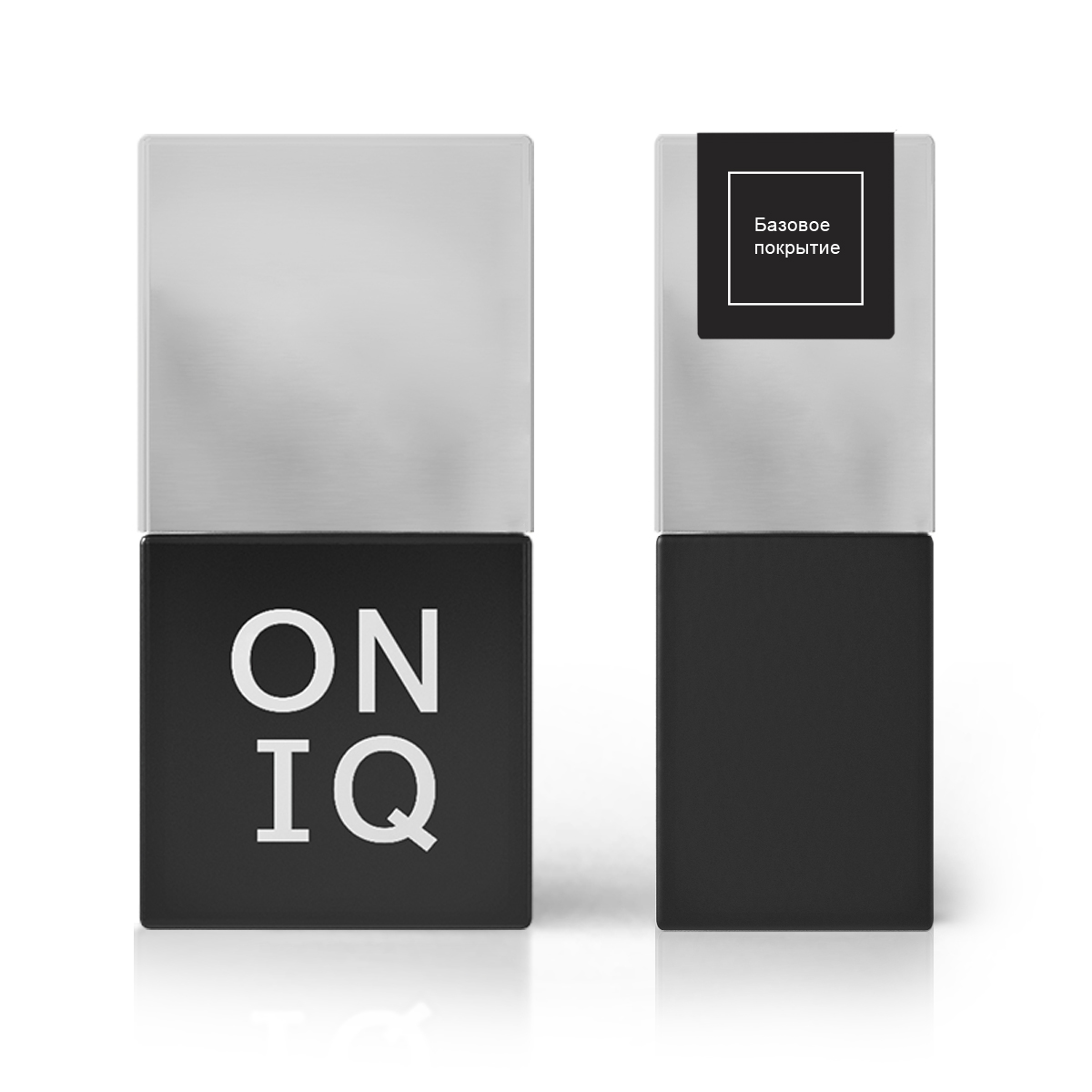 ONIQ Покрытие базовое 10 мл -  Базовые покрытия