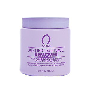 ORLY �������� ��� ����������� ������������� �������� � ������ / Artificial Nail Remover 100��