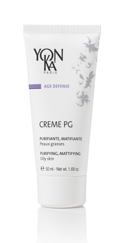YON KA Крем Creme PG / AGE DEFENSE 50мл