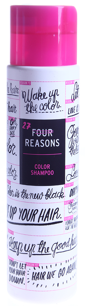 KC PROFESSIONAL ������� ��� ���������� ����� / Color Shampoo FOUR REASONS 300��