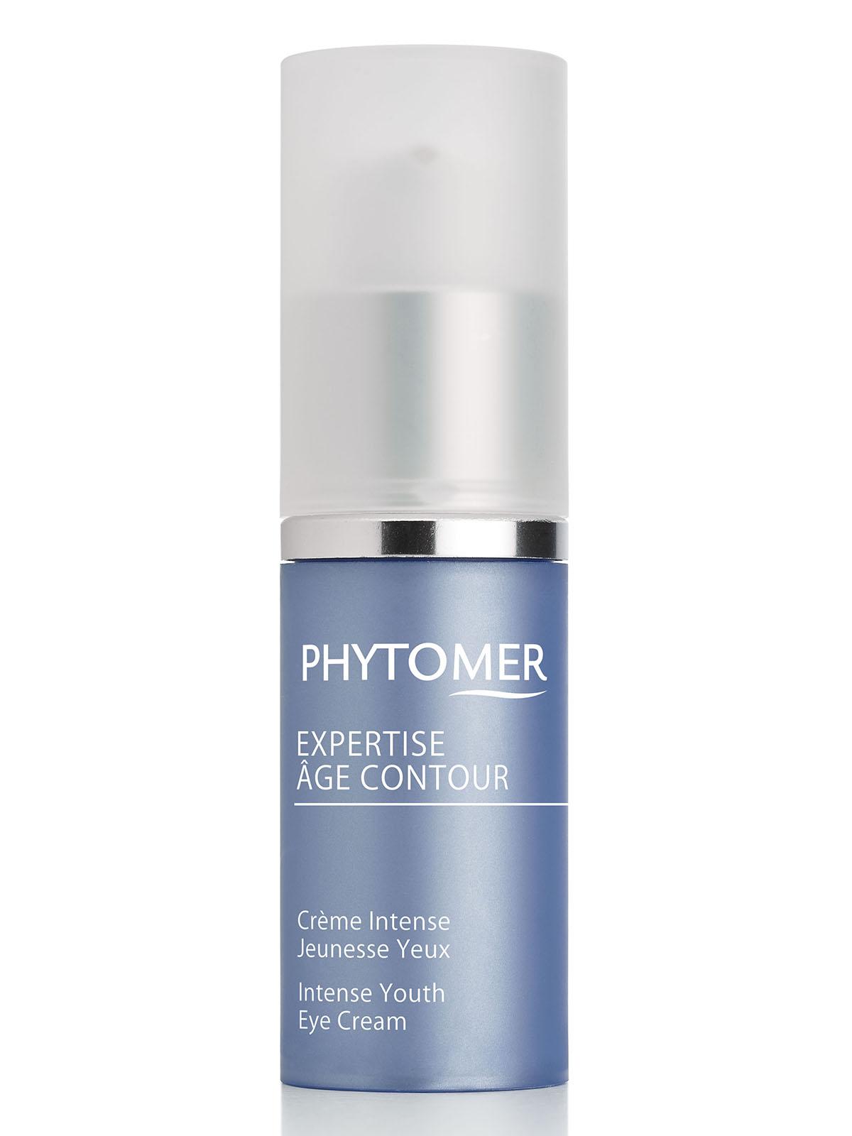 PHYTOMER Крем восстанавливающий от морщин для кожи глаз и губ / YOUTH CONTOUR 15млКремы<br>Для коррекции первых признаков возрастных изменений. Предотвращает возрастные изменения. Уменьшает темные круги, укрепляет сосудистую стенку и соединительнотканный каркас дермы. Активные ингредиенты:&amp;nbsp; масло ши, био   сахариды, Олигомер, экстракты хлореллы, саликорнии, ламинарии, аскофиллум нозодум, лаванды, Вода морского источника, делессерия сангуения, оргнитагалум нарбоненсе, токоферол. Способ применения: препарат наносится на очищенную и тонизированную кожу параорбитальной области легкими деликатными впитывающими движениями утром и вечером.<br><br>Объем: 15 мл<br>Вид средства для лица: Восстанавливающий<br>Назначение: Морщины