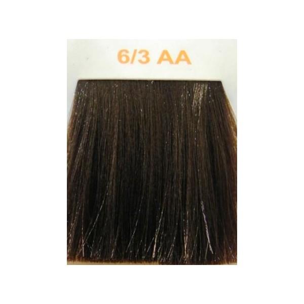 LISAP MILANO 6/3 краска для волос / LK ANTIAGE 100мл