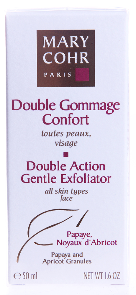 MARY COHR ������ �������� �������� ��� ���� / Double Gommage Confort 50��