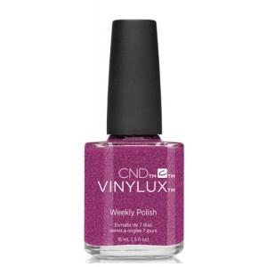 CND 190 лак недельный для ногтей Butterfly Queen / VINYLUX 15мл