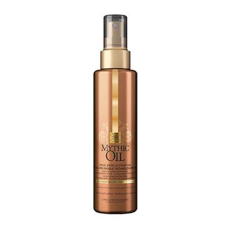 LOREAL PROFESSIONNEL Эмульсия д/услуги тонких волос / ЛП MYTHIC OIL 150мл
