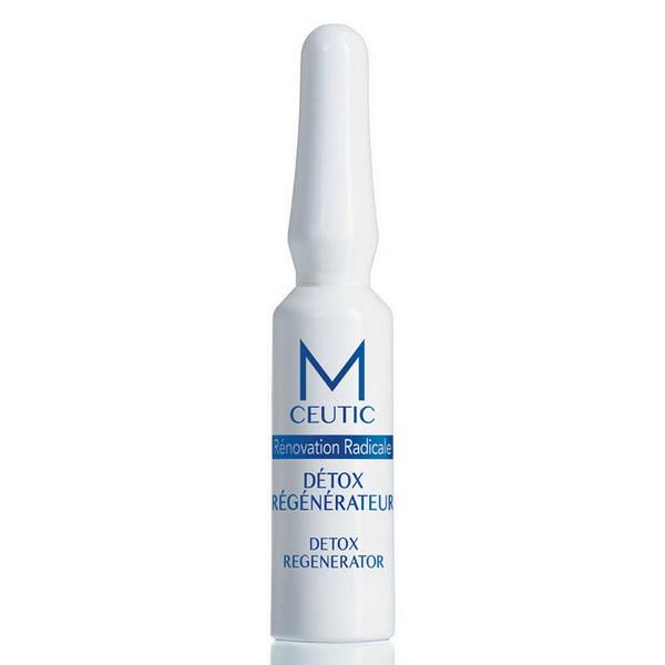 THALGO Концентрат интенсивный с детокс-эффектом для сияния кожи / M-Ceutic Detox Regenerator 7*1,2 мл