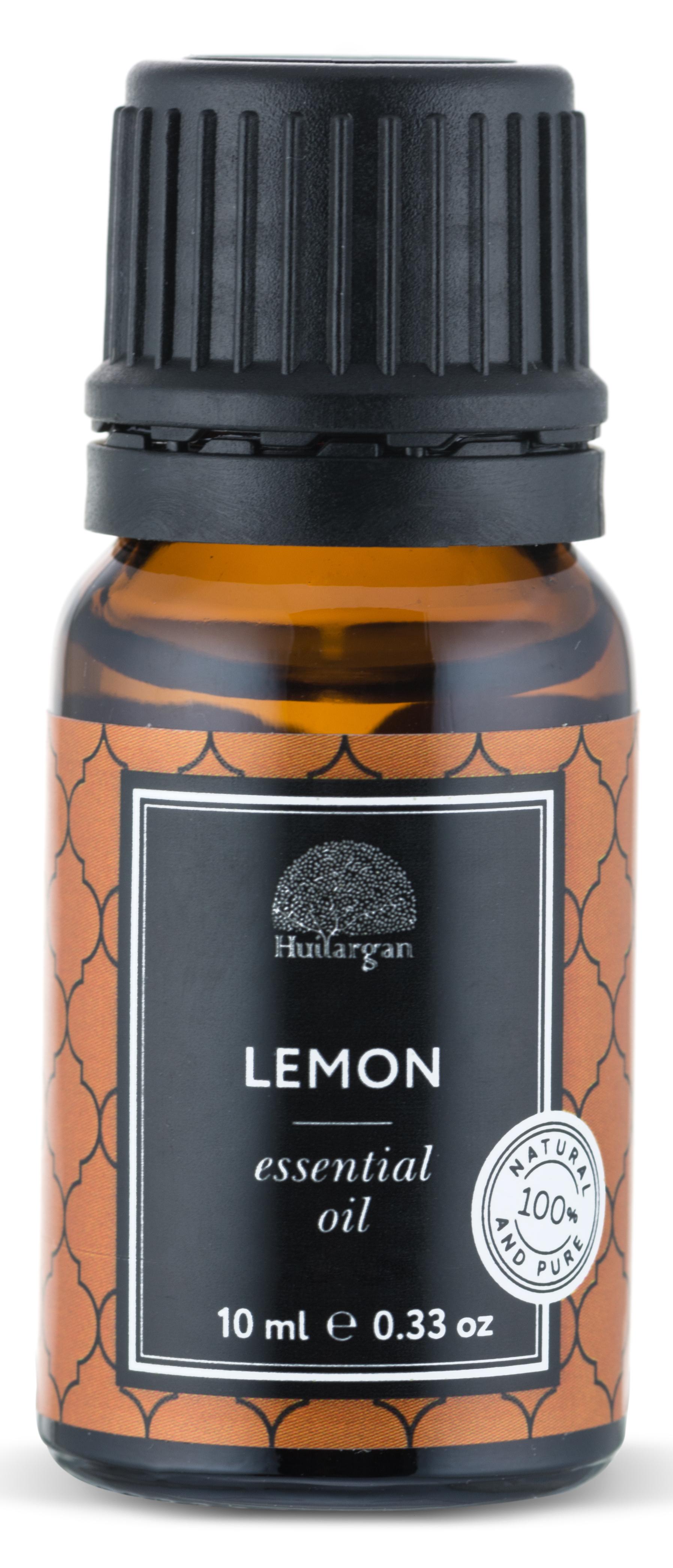 HUILARGAN Масло эфирное лимон 10 мл