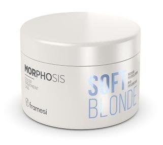 Купить FRAMESI Маска для светлых волос / MORPHOSIS SOFT BLONDE 200 мл