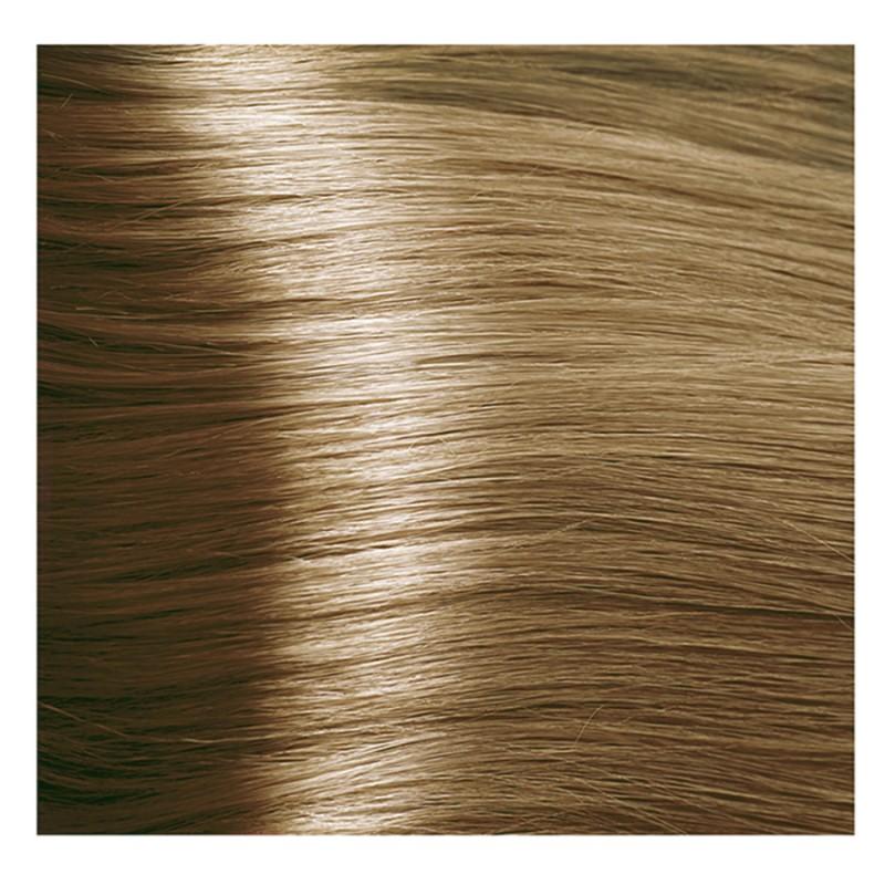 KAPOUS 9.31 крем-краска для волос / Hyaluronic acid 100мл краска для волос kapous professional hyaluronic acid hair color серебро