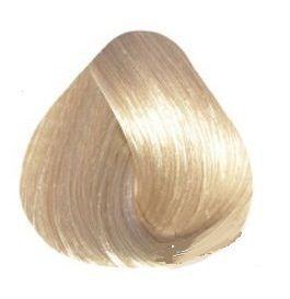 Купить ESTEL PROFESSIONAL 118 краска для волос, пепельно-жемчужный блондин ультра / DE LUXE HIGH BLOND 60 мл