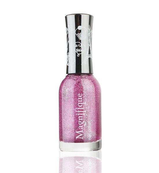 Купить AURELIA 96 лак для ногтей / Magnifique 13 мл, Фиолетовые