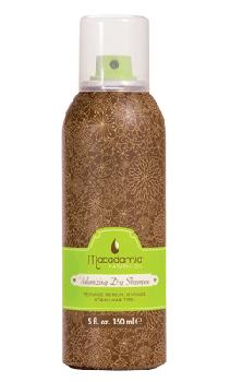 MACADAMIA ������� ����� ��� ������ / Volumizing Dry Shampoo 150��~