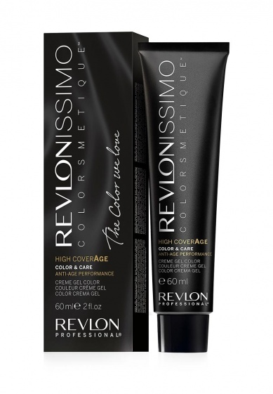 REVLON Professional 9-23 краска для волос, переливающийся очень светлый блондин / RP REVLONISSIMO COLORSMETIQUE High Coverage 60 мл краски для волос revlon professional краска для волос rp revlonissimo colorsmetique 5sn светло коричневый супернатуральный