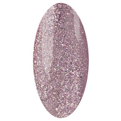 Купить IRISK PROFESSIONAL 098 гель-лак для ногтей / АВС 8 мл, Фиолетовые