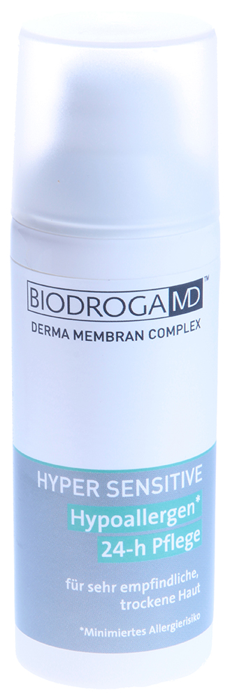 BIODROGA SYSTEMS ����-���� 24 ���� ��������������� / MD 50�� (�)