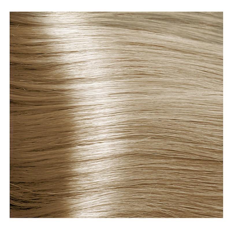 KAPOUS 10.31 крем-краска для волос / Hyaluronic acid 100мл