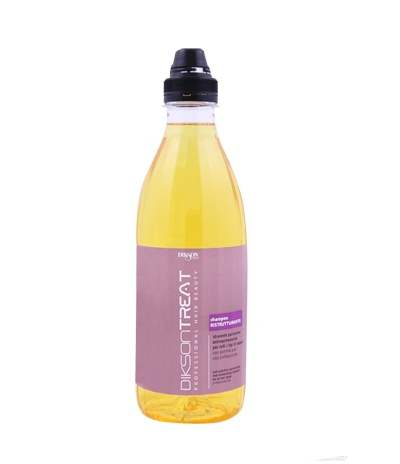 DIKSON Шампунь восстанавливающий и увлажняющий для всех типов волос / SHAMPOO RISTRUTTURANTE ONE S 980мл