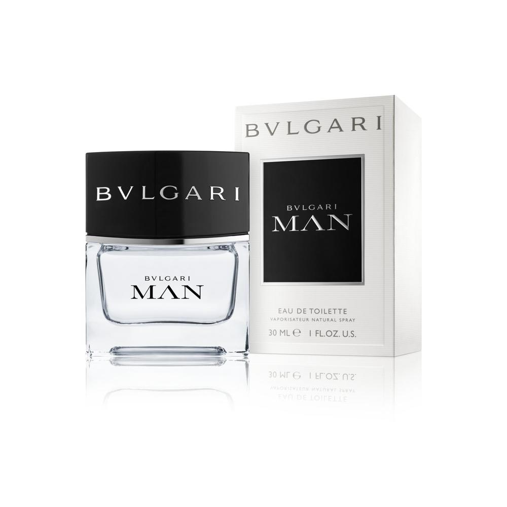 BVLGARI Вода туалетная мужская Bvlgari Man спрей 30 мл