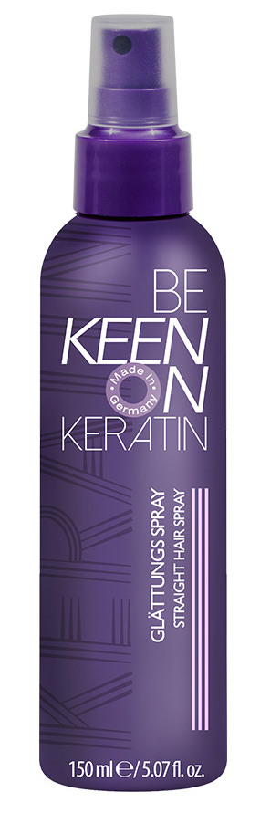 Keen спрей с кератином