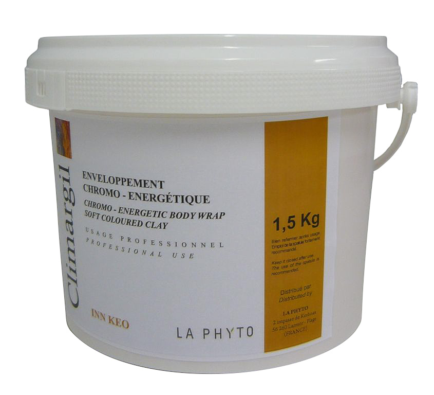 "LA PHYTO ����� ��� ����, ���� � ����� ""���������"" / Inn Keo Orange CLIMARGIL 1500 ��"